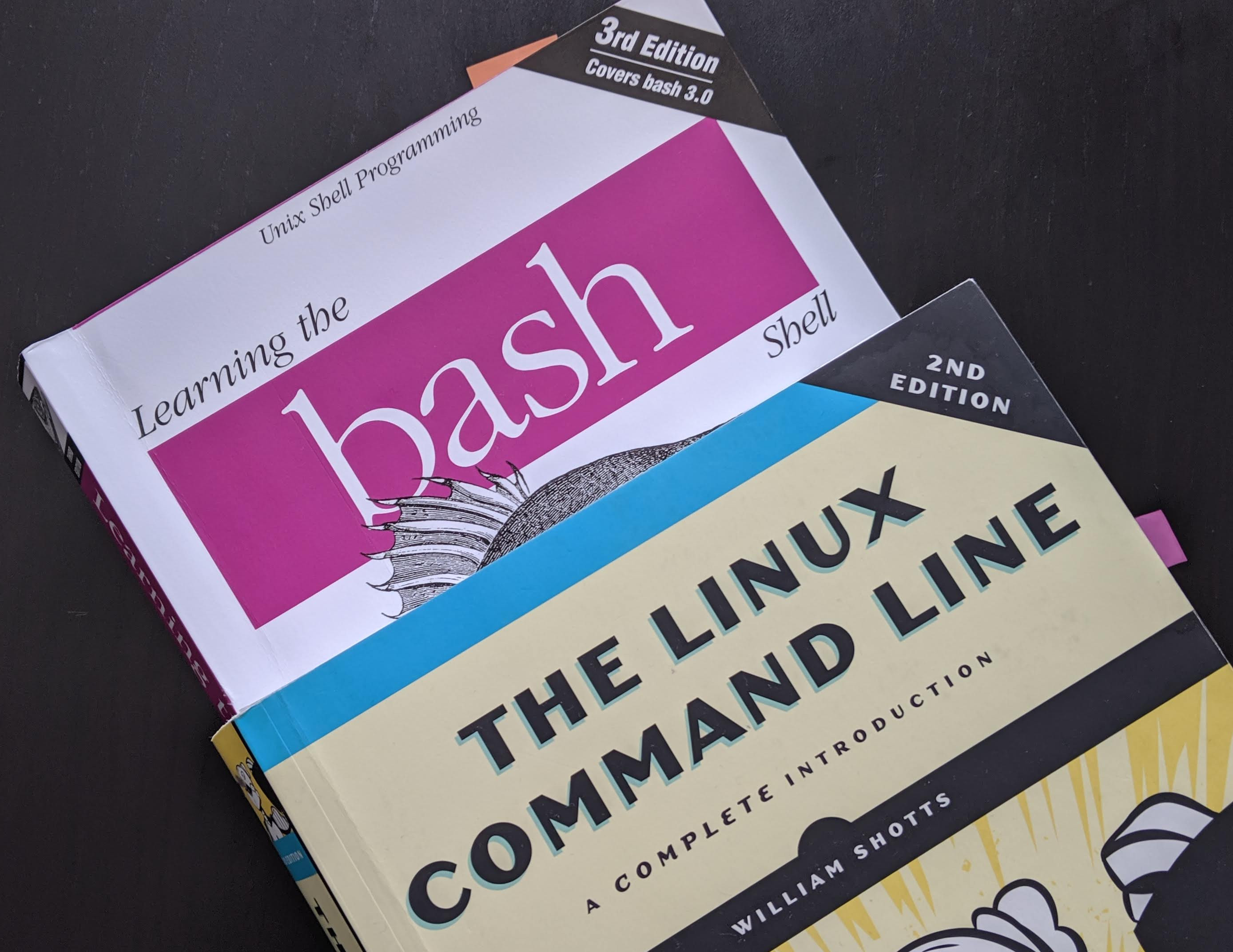 bash-books